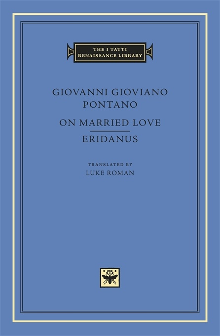 On Married Love, Eridanus
