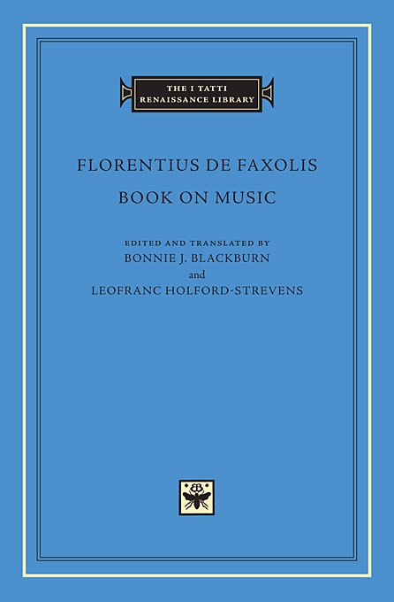 Book on Music