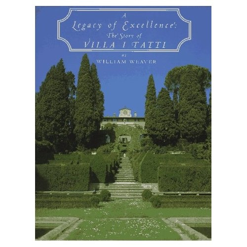 A Legacy of Excellence: The Story of Villa I Tatti