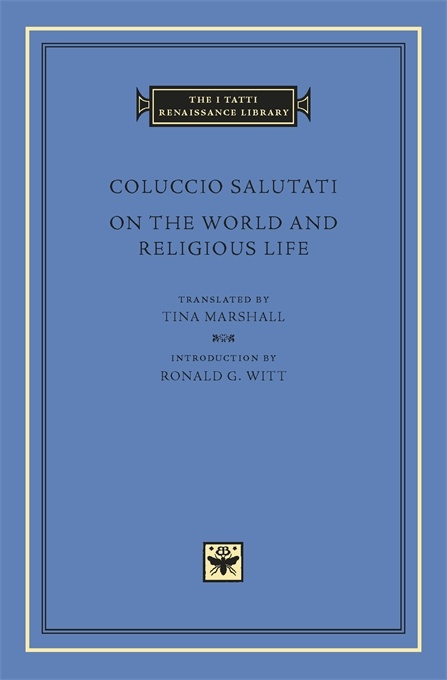 On the World and Religious Life
