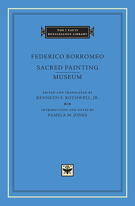 Sacred painting. Museum
