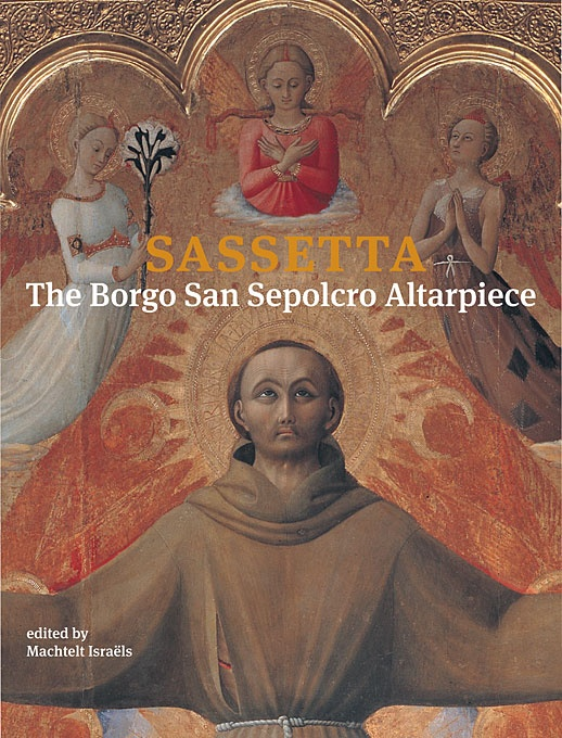 Sassetta: The Borgo San Sepolcro Altarpiece