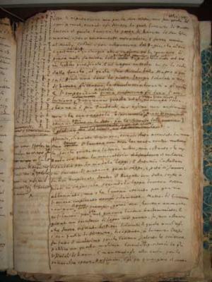 testo medievale