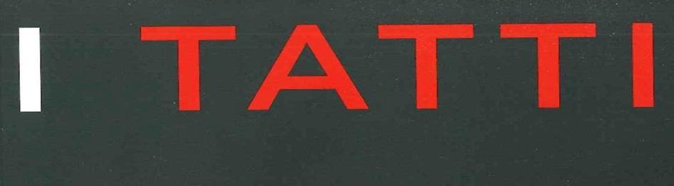 Journal, I Tatti Studies | I Tatti | The Harvard University