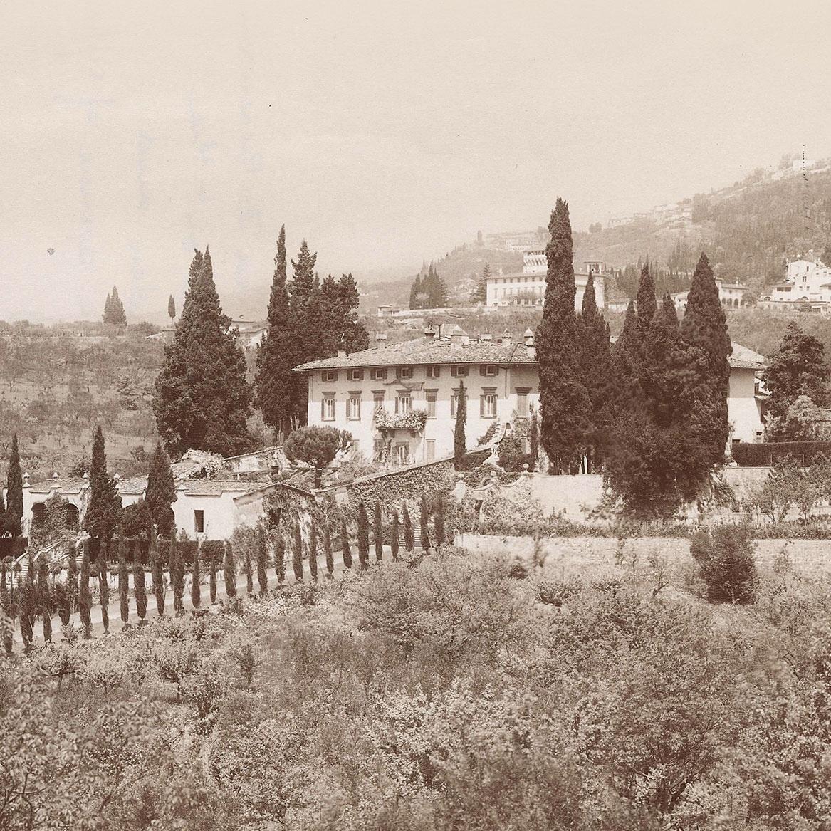 Photo of Villa I Tatti