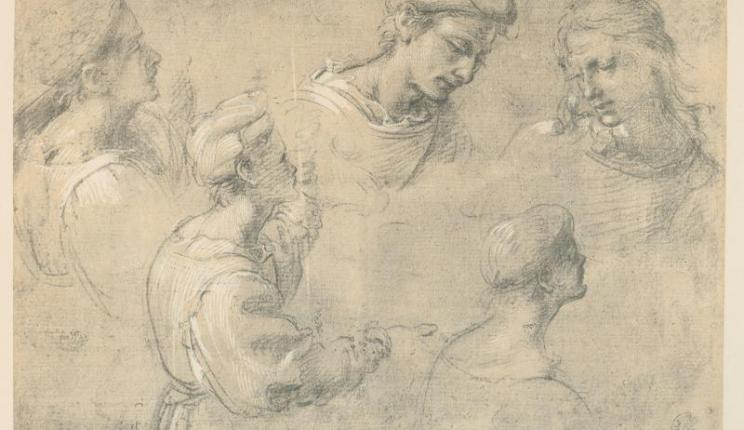 "Kress Foundation gives major grant for ""Florentine Renaissance Drawings""  Digital Project"
