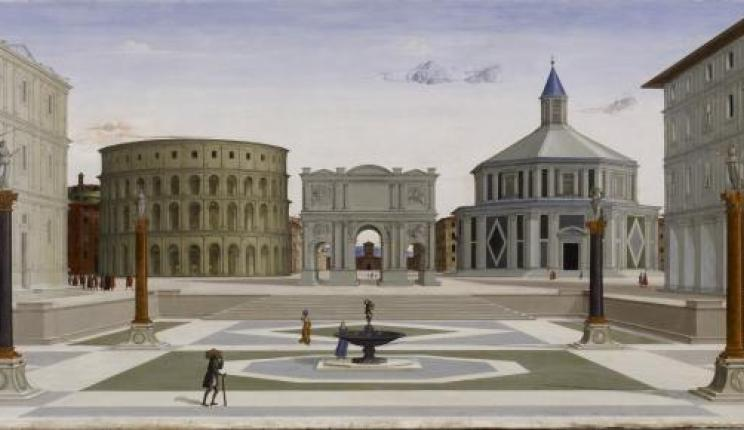 """Call for Papers from Asian Scholars: """"Space in Renaissance Italy"""" (Shanghai 2014)"""