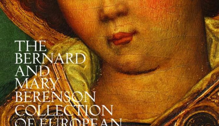 Hot off the Press: Catalogue of European Paintings at I Tatti