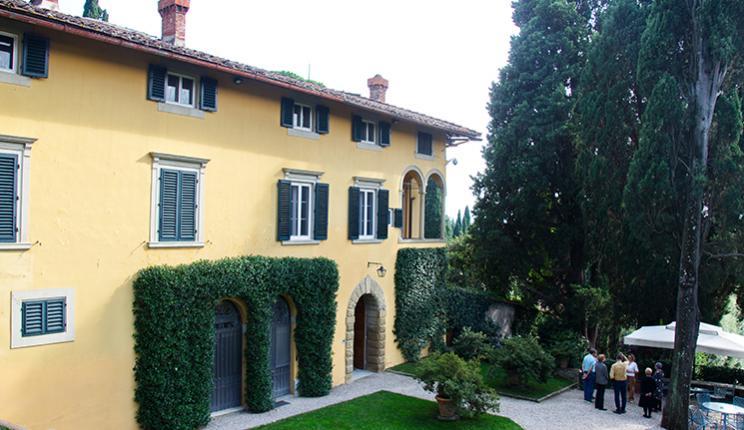 Summer Seminar 2014 - Space in Renaissance Italy