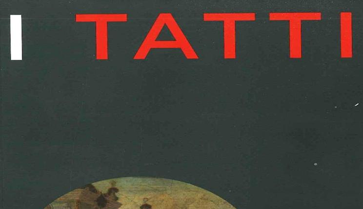 cover of I Tatti Studies