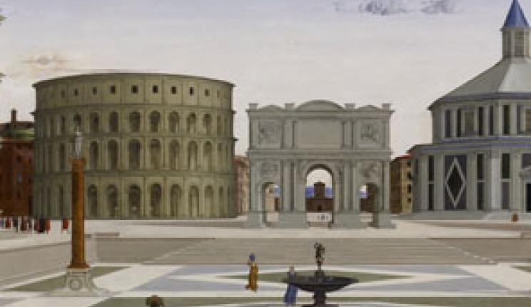 Conference: Space in Renaissance Italy (Shanghai, 16-17 October)