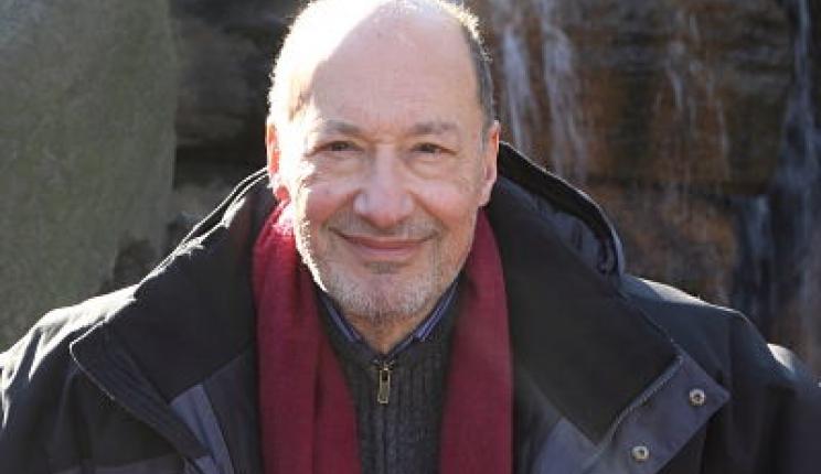 Marvin Trachtenberg
