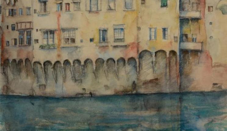 Yashiro and Berenson: Art History between Japan and Italy