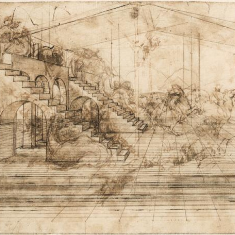 """Program and Abstracts: """"The Italian Renaissance and Chinese Receptions"""" (Nanjing, October 16-17)"""