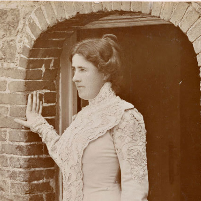 100 Years Ago - a Weekly Selection from Mary Berenson's Diaries