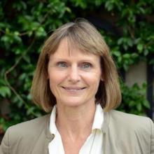 Ingrid  Baumgärtner
