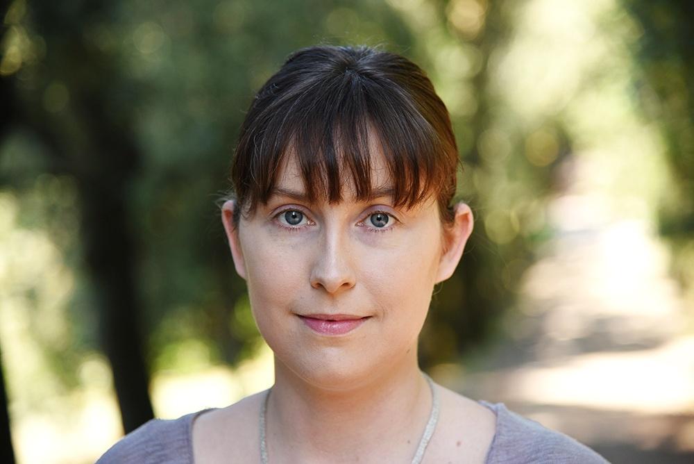 Blair Moore, Kathryn