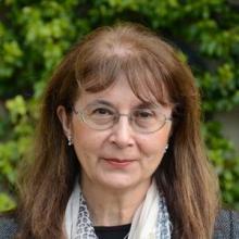Maria  Constantoudaki