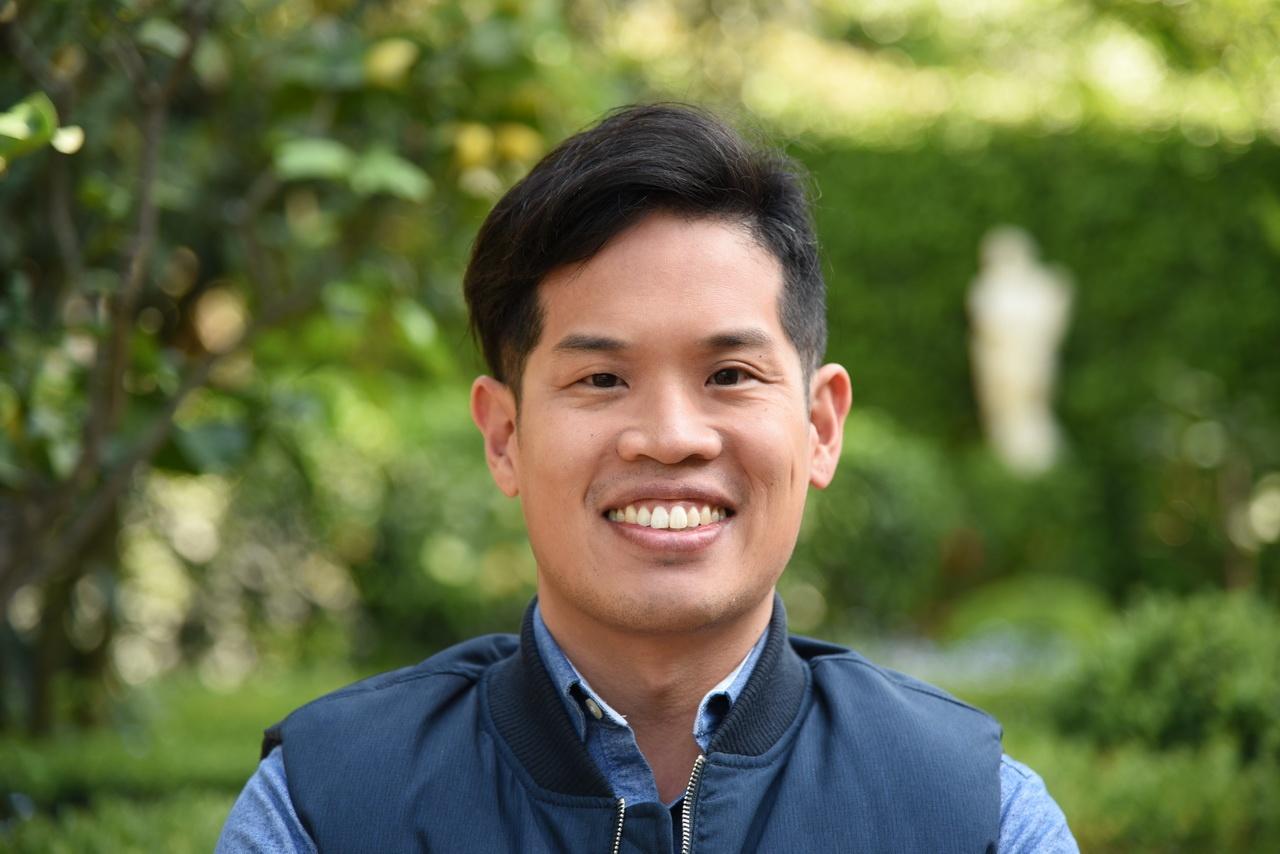 Andrew Hui