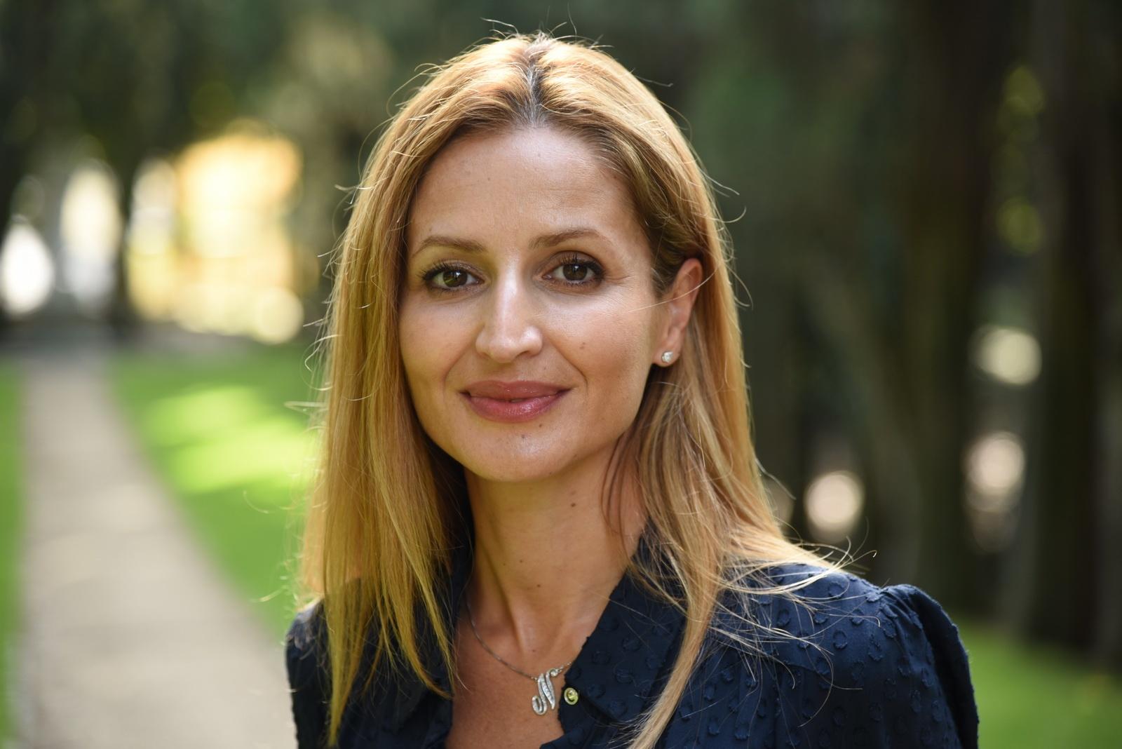 Natacha Fabbri