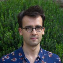 Cyril Gerbron