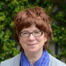 Laura  M. Giles