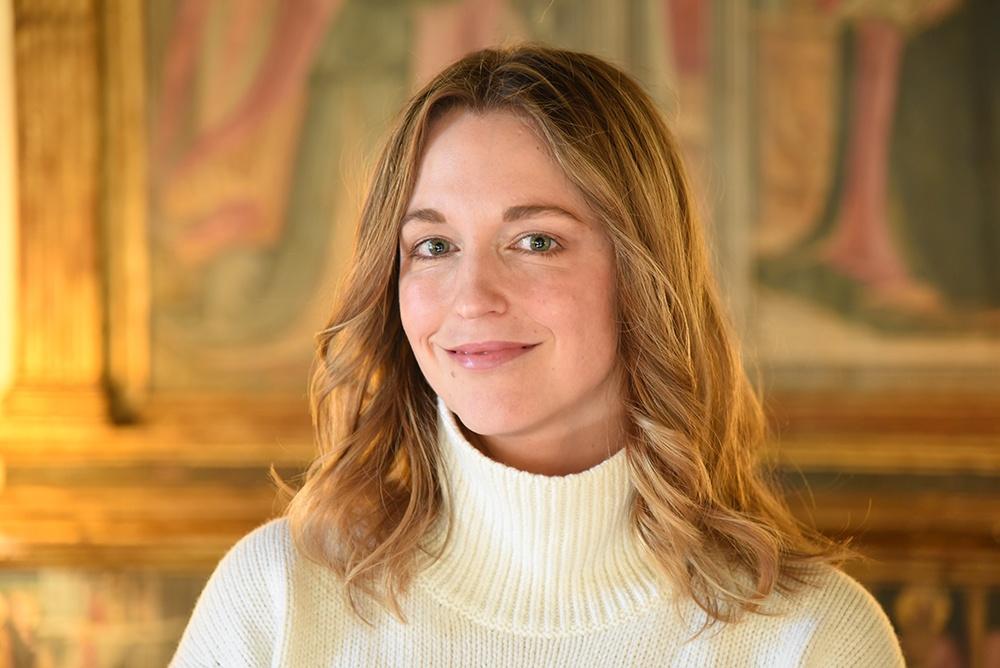 Ingrid Greenfield