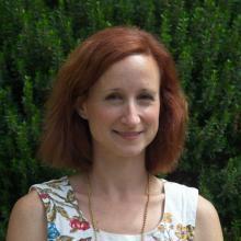 Lia Markey