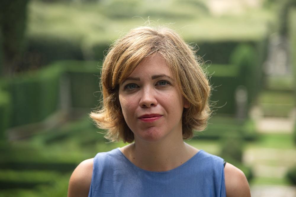 Giulia Perucchi