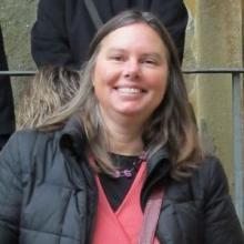 Shona  Kelly  Wray