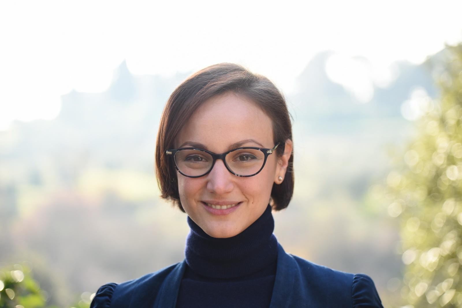 Giulia Accornero