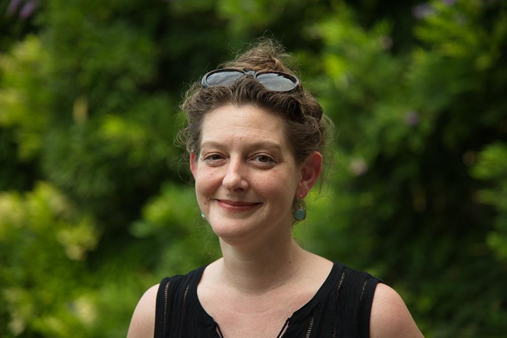 Irene Backus