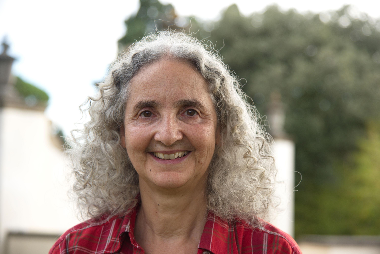Carola Bauckholt