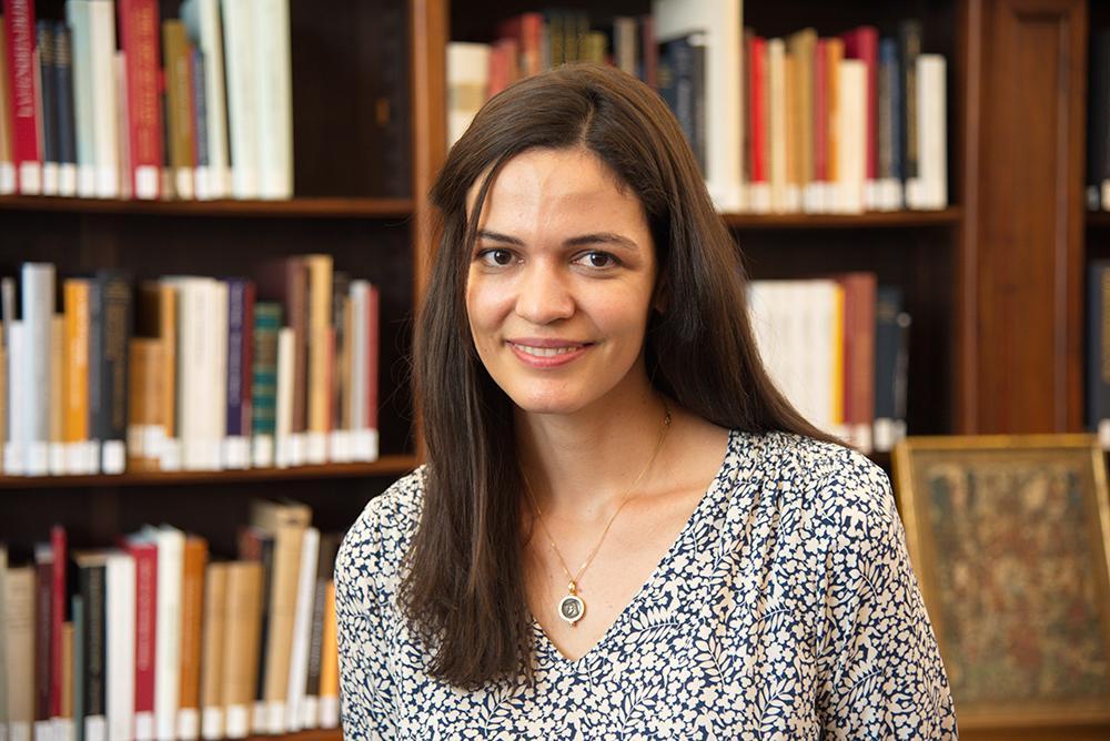 Susanna Berger