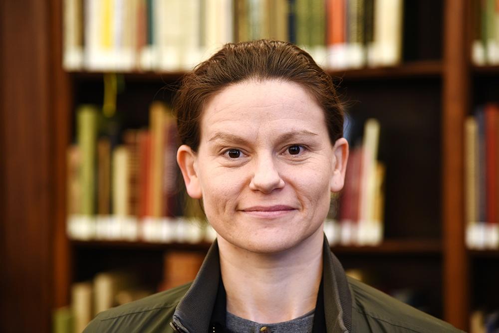 Elizabeth Weckhurst