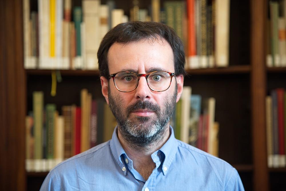 Marco Faini