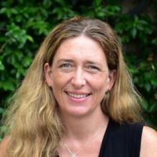 Cecilia Hewlett