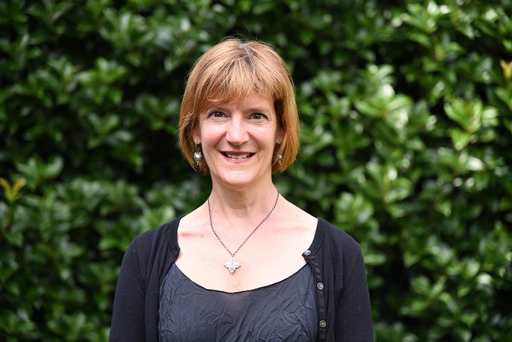 Kate van Orden