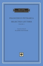 Selected Letters, Volume 1