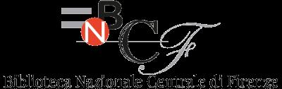 Logo of the Biblioteca Nazionale Centrale di Firenze