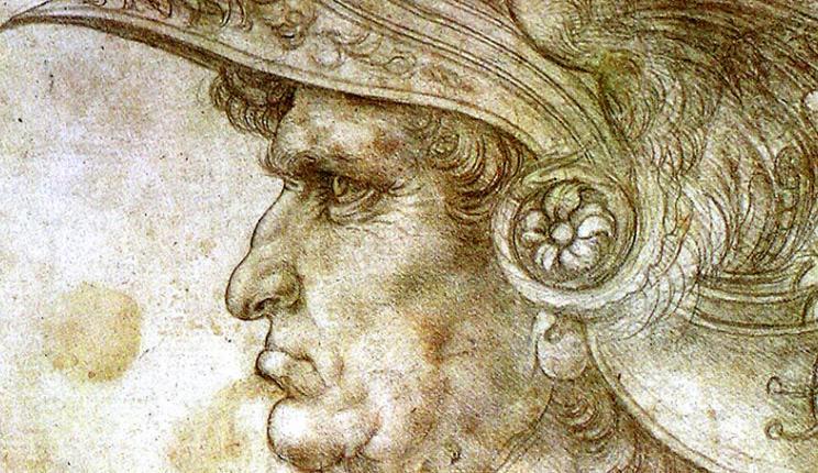 "Kress Foundation gives major grant for ""Florentine Renaissance Drawings""  Digital Project"