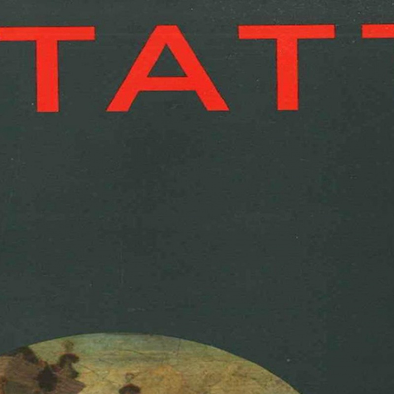 cover of I Tatti Studies