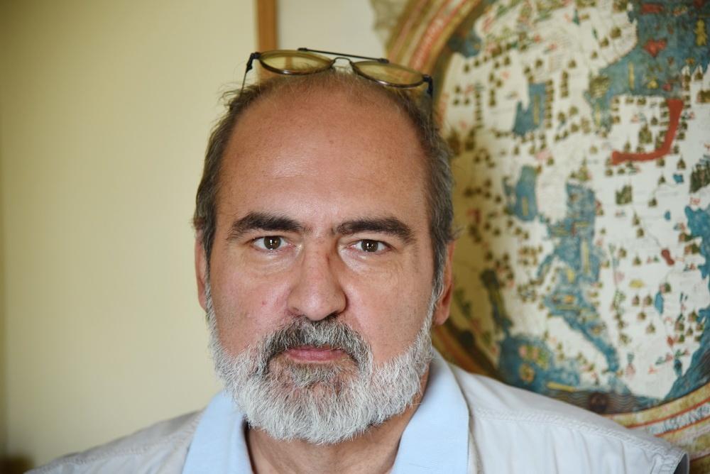 Alexei Lidov