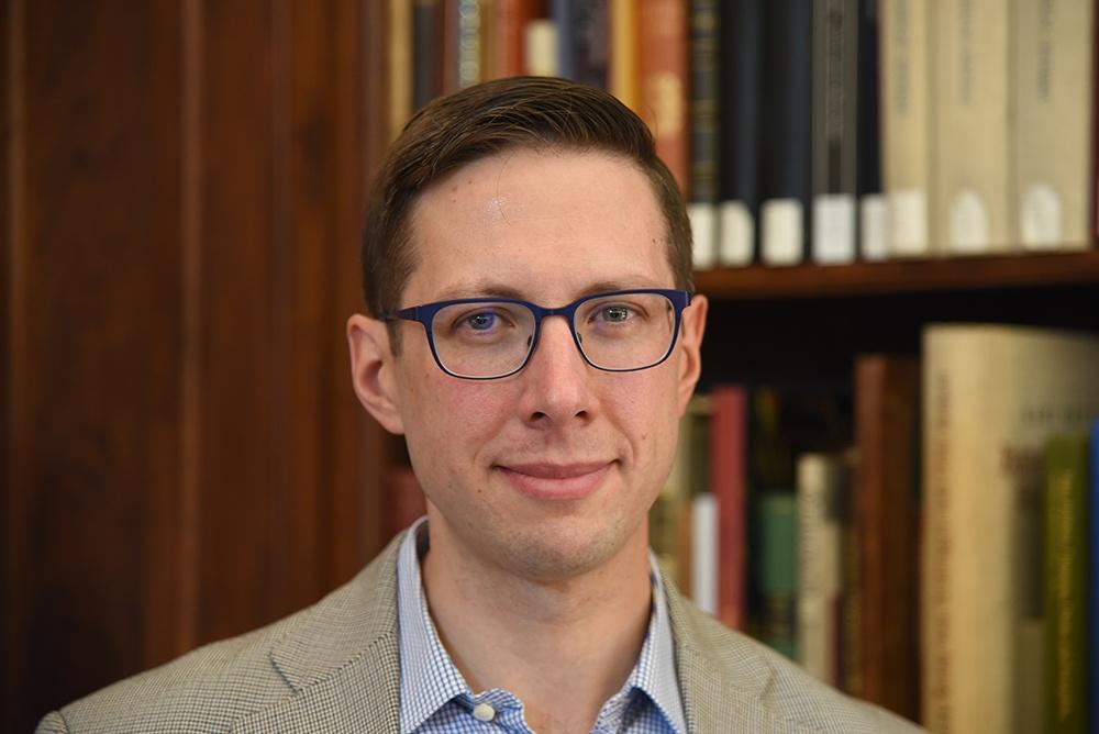 Michael Waters | I Tatti | The Harvard University Center for Italian