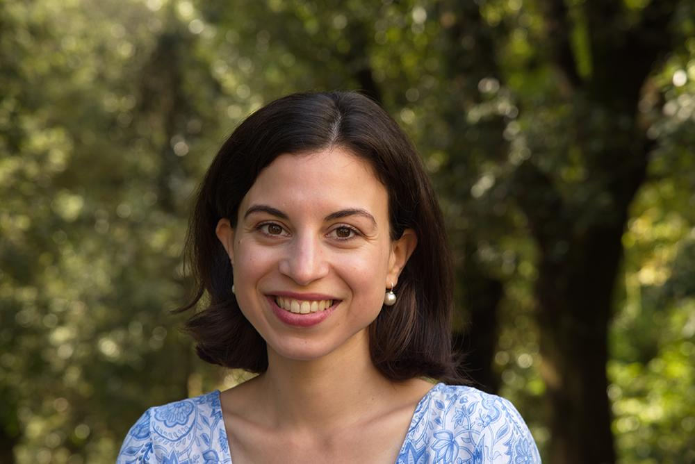 Alexandra Enzensberger