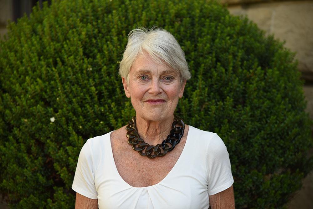 Margaret  Haines